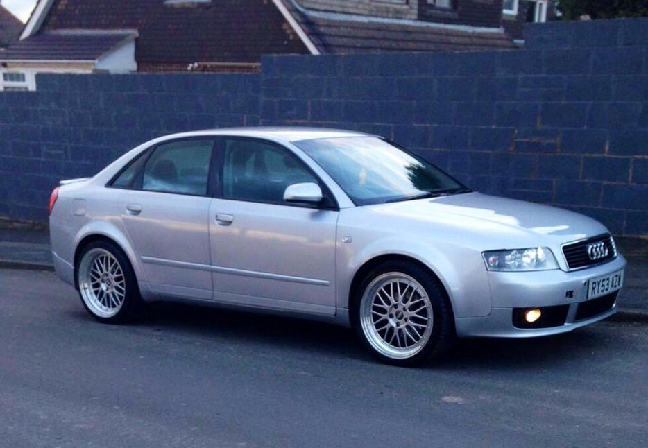 2004 audi a4 1 9 tdi 6 speed sandwell wolverhampton. Black Bedroom Furniture Sets. Home Design Ideas