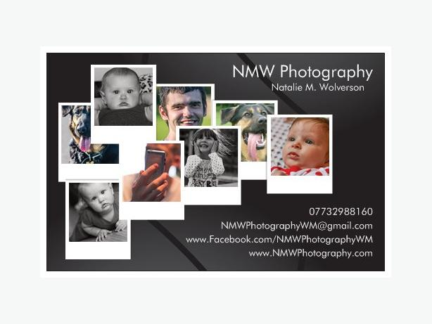 Photographer available from £30