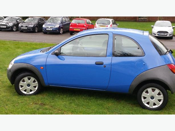 Plate Ford Ka Spares And Repairs
