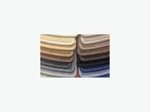 £182 · CARPET YOUR 3 ROOMS £182.00