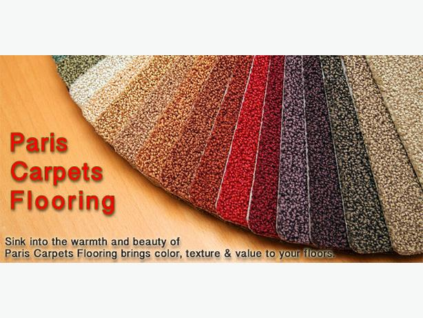 CARPETS LAMINATES VINYL CUSHION FLOORING