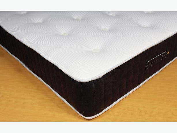 4.6 memory foam mattress