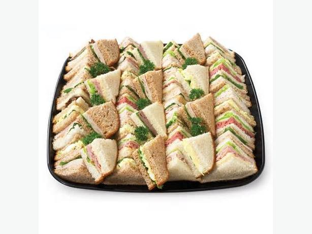 Buffets from only £1.95pp Black Country Caterers simply great value
