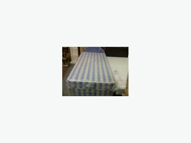 3ft base and mattress new
