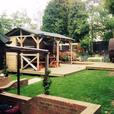 Carpenter services: sheds,fences,summerhouses,terraces,decking