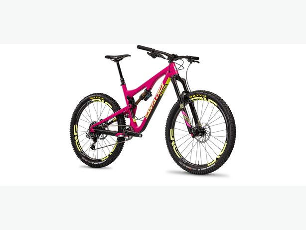 WANTED: High Spec Mountain Bikes or Parts