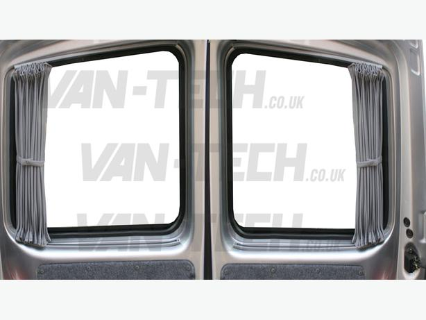 For Sale: VW T5 Van Transporter Interior Curtain Barn Door