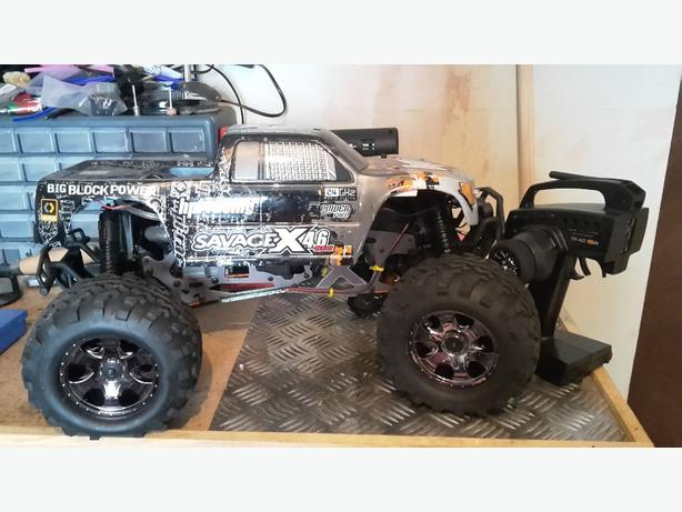 remote control jeep and accessories
