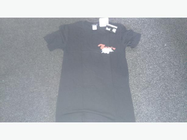 Brand new starter looney tunes shirts