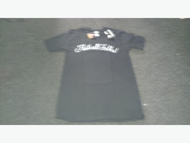 Brand new starter shirts