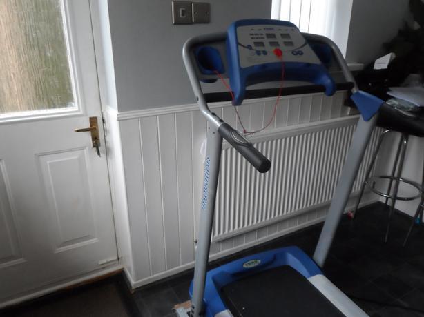 york inspiration treadmill. york fitness inspiration - treadmill electronic york inspiration treadmill