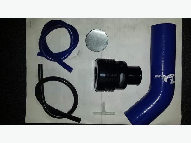 Dump valve kit. Ford Focus ST 2.5