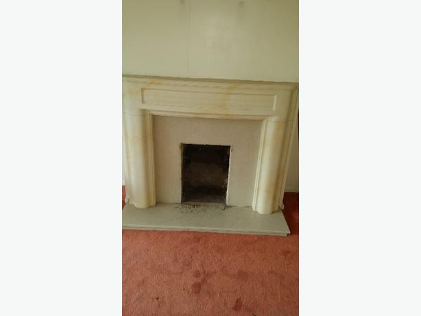 fireplace for sale excellent condition
