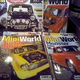 LARGE AMOUNT OF VOLKS WORLD/MINI WORLD MAGAZINES
