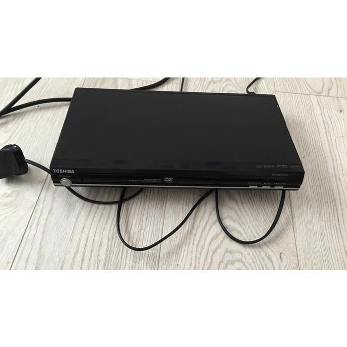 Toshiba DVD player DUDLEY Wolverhampton : 105320723934 from usedwolverhampton.co.uk size 700 x 700 jpeg 40kB