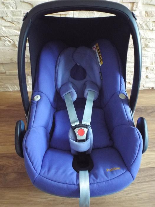 purple maxi cosi pebble 0 13 kg group 0 car seat excellent condition wednesbury sandwell. Black Bedroom Furniture Sets. Home Design Ideas
