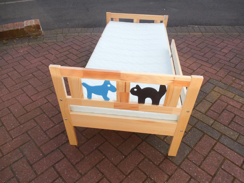 SINGLE TODDLER BED MATTRESS FOR SALE DUDLEY Wolverhampton