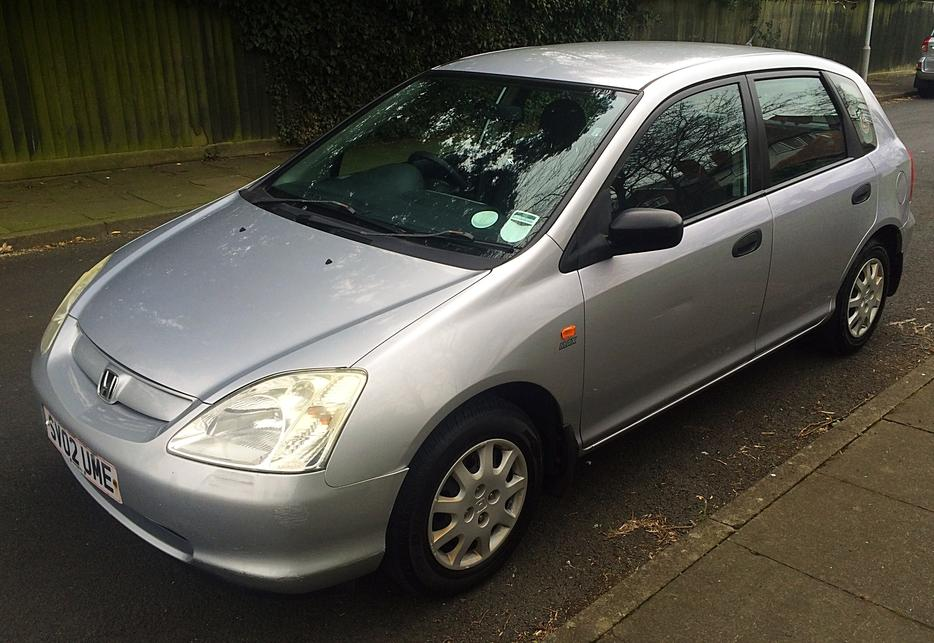 2002 honda civic max silver other sandwell for 2002 honda civic power window not working