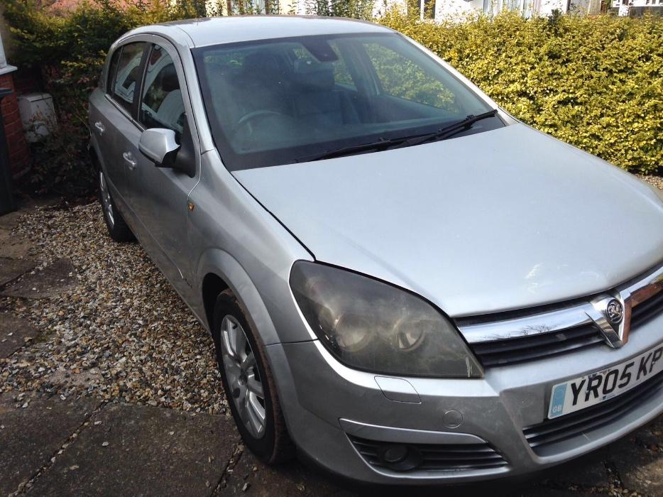 vauxhall astra elite diesel 1 9 tdi 6 speed gearbox halesowen sandwell. Black Bedroom Furniture Sets. Home Design Ideas