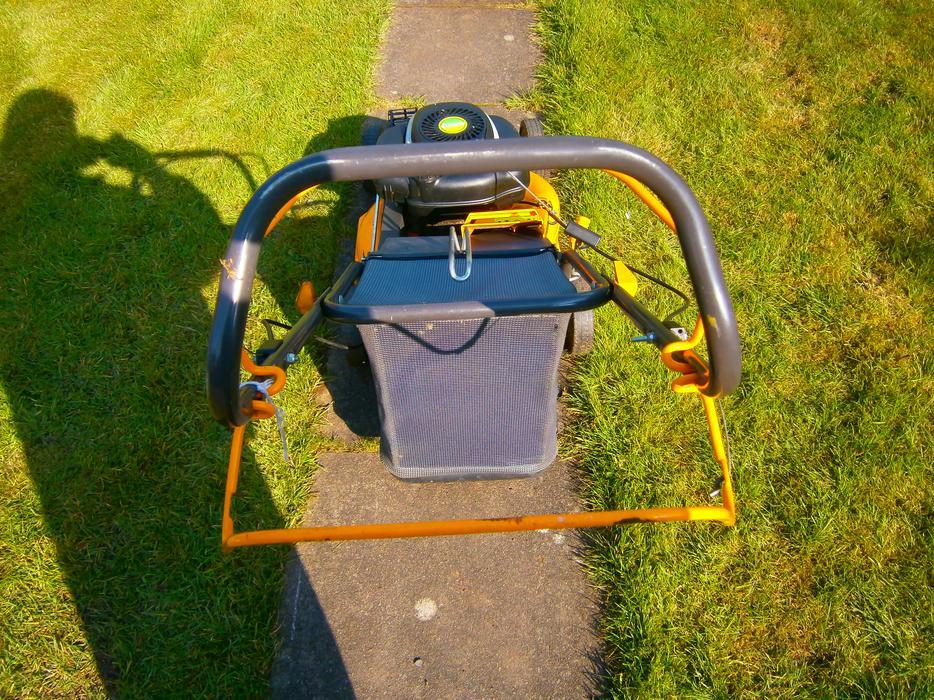 Partner Self Drive Lawnmower Stourbridge, Walsall