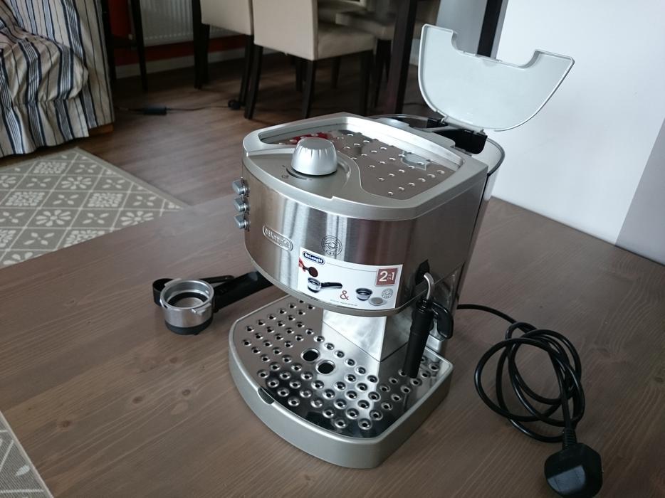 Delonghi Coffee Maker Ec330 Pods : Delonghi ec330 coffee maker Oldbury, Wolverhampton
