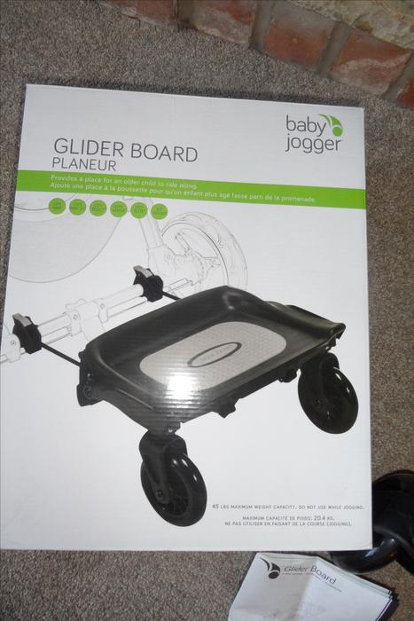 Baby Jogger Glider Board Buggy Board Stourbridge Dudley