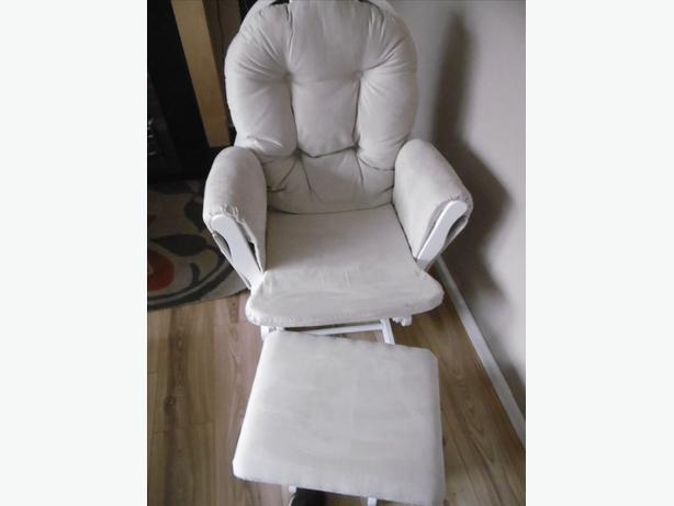 Fine John Lewis Kub Haywood Glider Nursing Chair And Footstool Cjindustries Chair Design For Home Cjindustriesco
