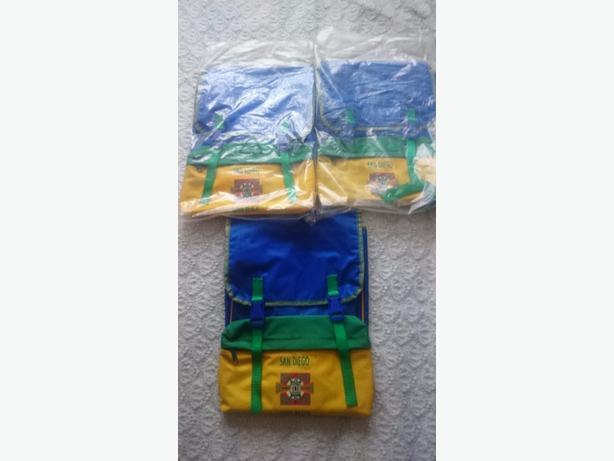 x3 bags £3 each