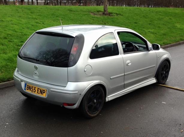Corsa 1 2 Sxi Twinport Exclusive 55 Plate Slammed Tints Heated Leathers Sandwell  Sandwell