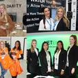 Exhibition Staff, Hosteses and Promotion Girls available for NEC Birmingham