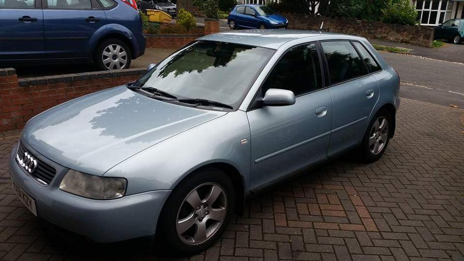 51 plate audi a3 1 8 turbo sport dudley  wolverhampton audi a3 2002 owners manual pdf Audi A3 Manual Transmission