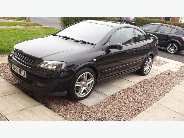 vauxhall astra bertone coupe 1 8 sandwell wolverhampton. Black Bedroom Furniture Sets. Home Design Ideas