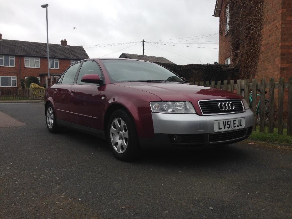 audi a4 for sale other wolverhampton. Black Bedroom Furniture Sets. Home Design Ideas