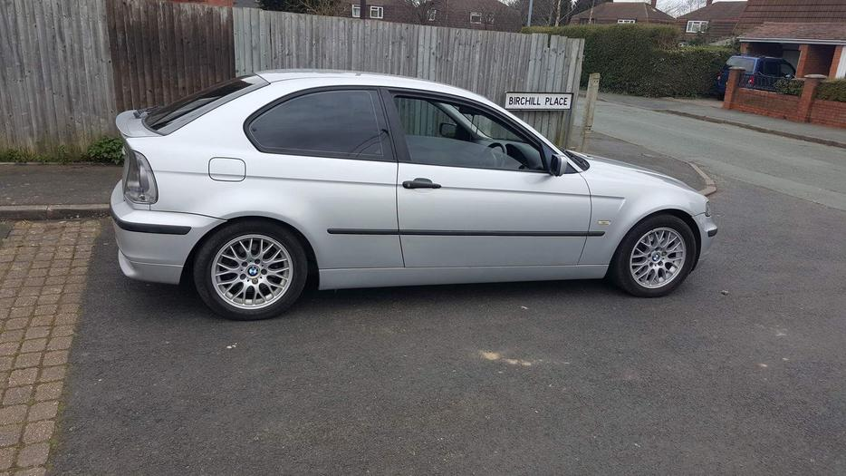 bmw 320 td full mot mint swapz or cash wolverhampton dudley. Black Bedroom Furniture Sets. Home Design Ideas