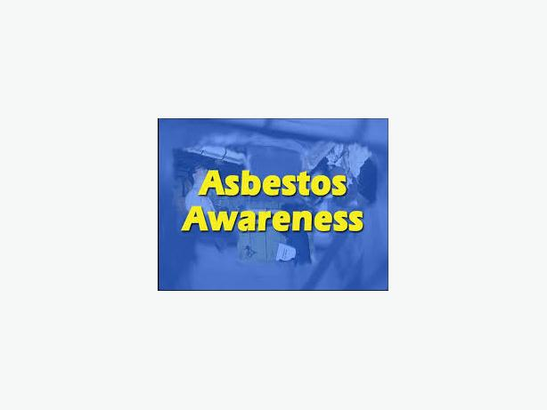 Asbestos Awareness Category A Training