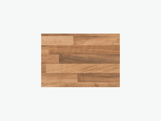 3000 x 600 x 40mm Kitchen Worktop - Blocked Oak Matt - BRAND NEW