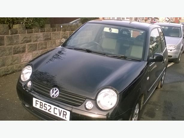 vw lupo polo 2003 breaking all parts lupo and polo and golf outside black country region. Black Bedroom Furniture Sets. Home Design Ideas