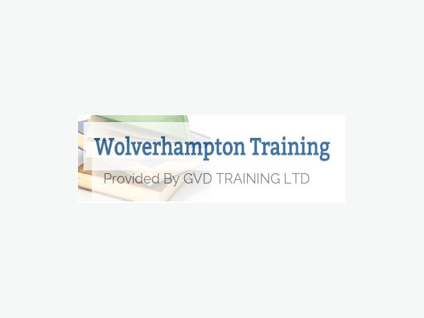 Wolverhampton Training - 250 online training courses