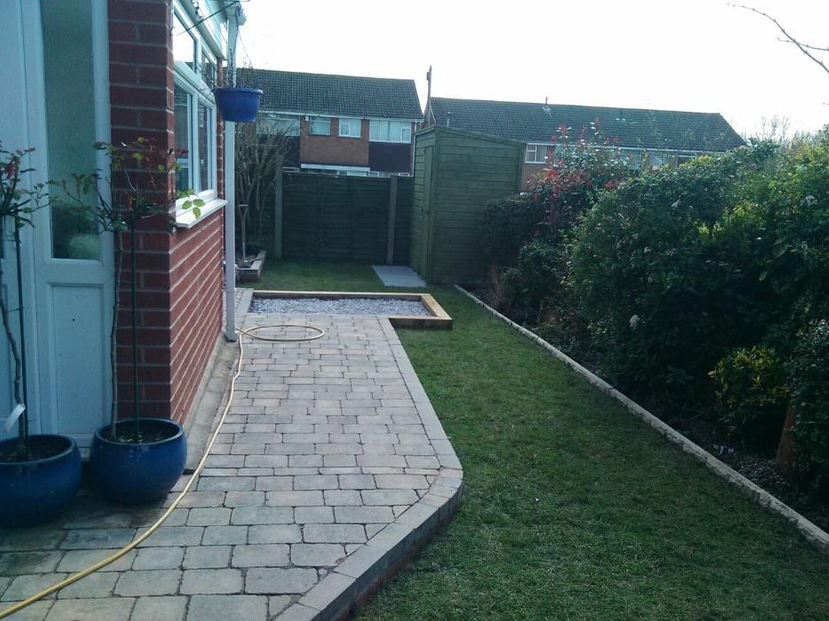 Landscape Services Dudley Sandwell