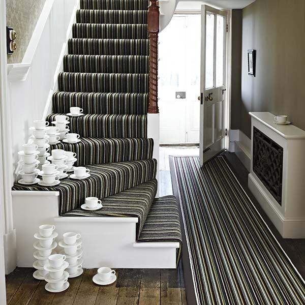 Carpet your 14 x 13 room free fitting gbp9900 wolverhampton for Luxury stair carpet