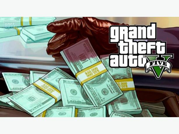 Gta V modded account for Xbox One - LOOK DUDLEY, Wolverhampton