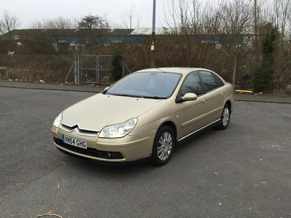 citroen c5 vtr hdi 2 0 diesel 54reg lifting sandwell dudley mobile. Black Bedroom Furniture Sets. Home Design Ideas