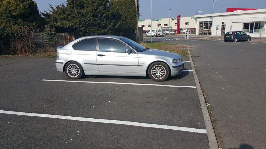 bmw 320 td full mot mint wolverhampton dudley. Black Bedroom Furniture Sets. Home Design Ideas