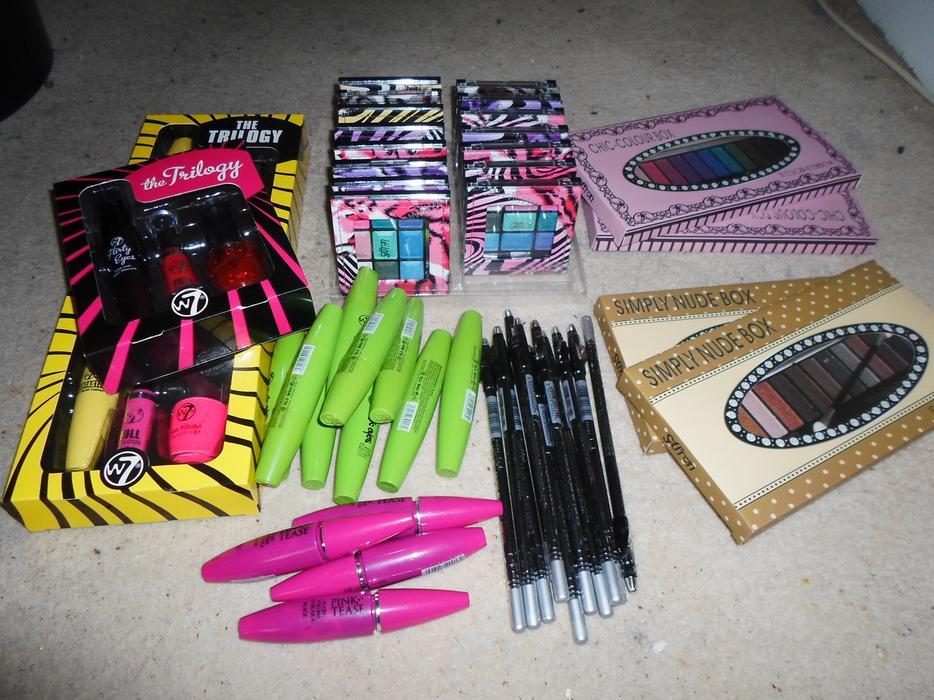 Make Up Bundle Good For Resale Halesowen Dudley