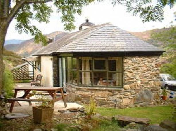 Mill Cottage at Beddgelert