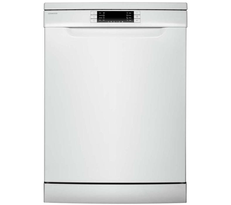 kitchen cabinet dishwasher kenwood kdw60w15 size dishwasher white halesowen 2473