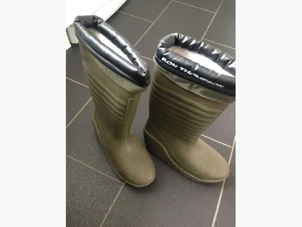 Ron Thompson Fishing wellies size 11