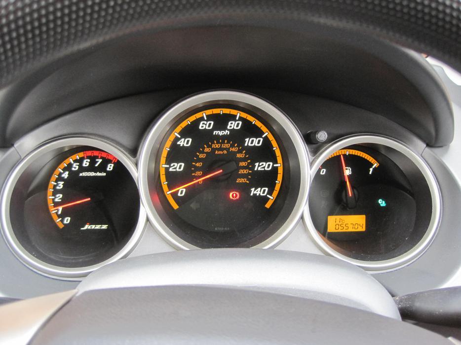 Low Miles Honda Jazz 1 4 I Dsi Se 2006 55k Sunroof