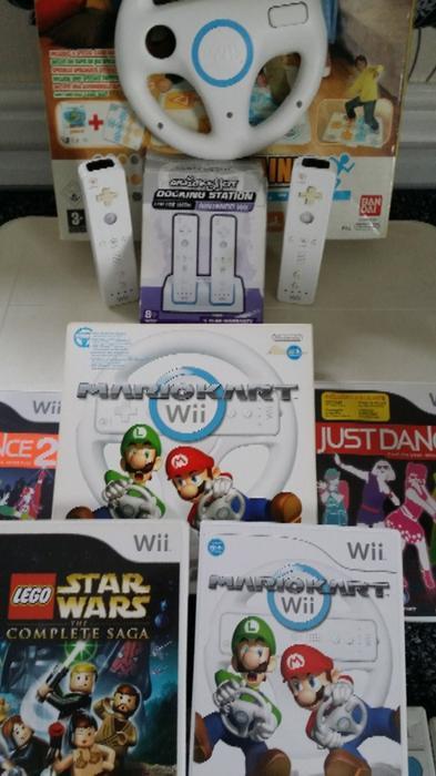 Nintendo Wii Darlaston Dudley
