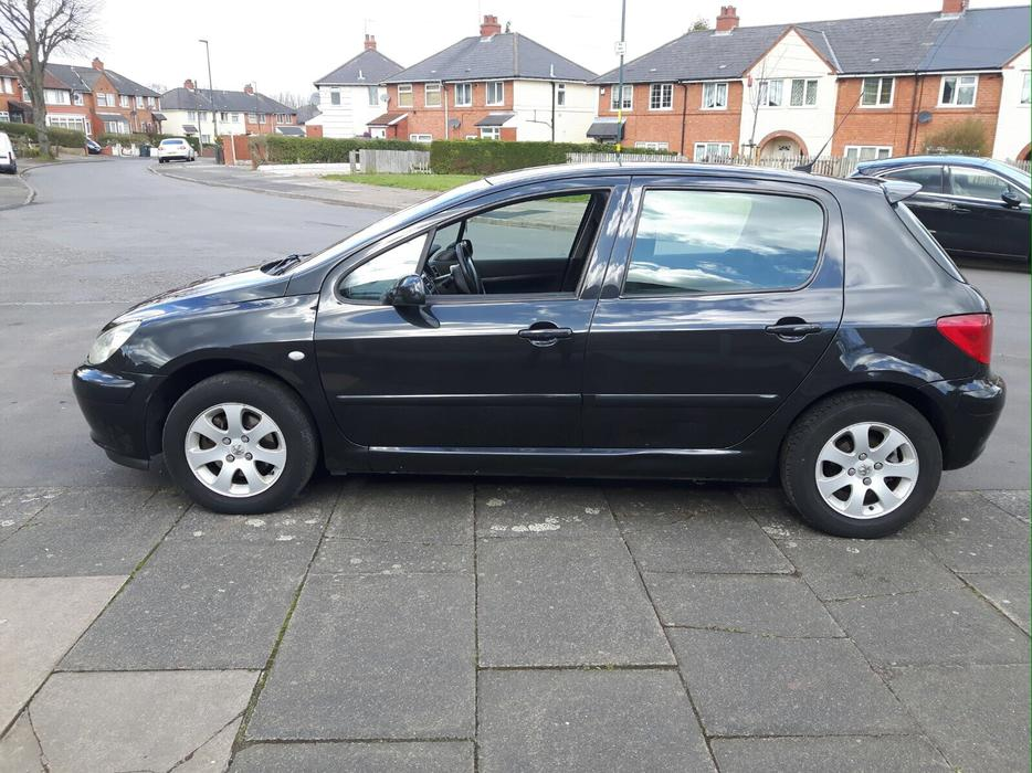 Peugeot 307 Long Mot Superb Car Other Dudley